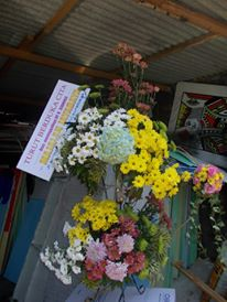 Standing Flowers Malang 10