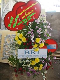 Standing Flowers Malang 7