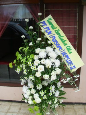 Standing Flowers Malang 8