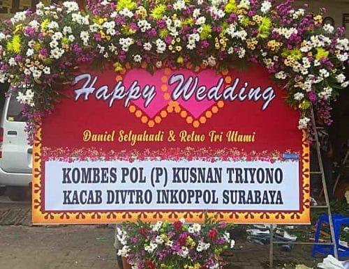 Portofolio Karangan Bunga Dendro Florist Malang (11)