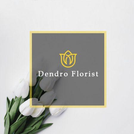 tentang dendro florist