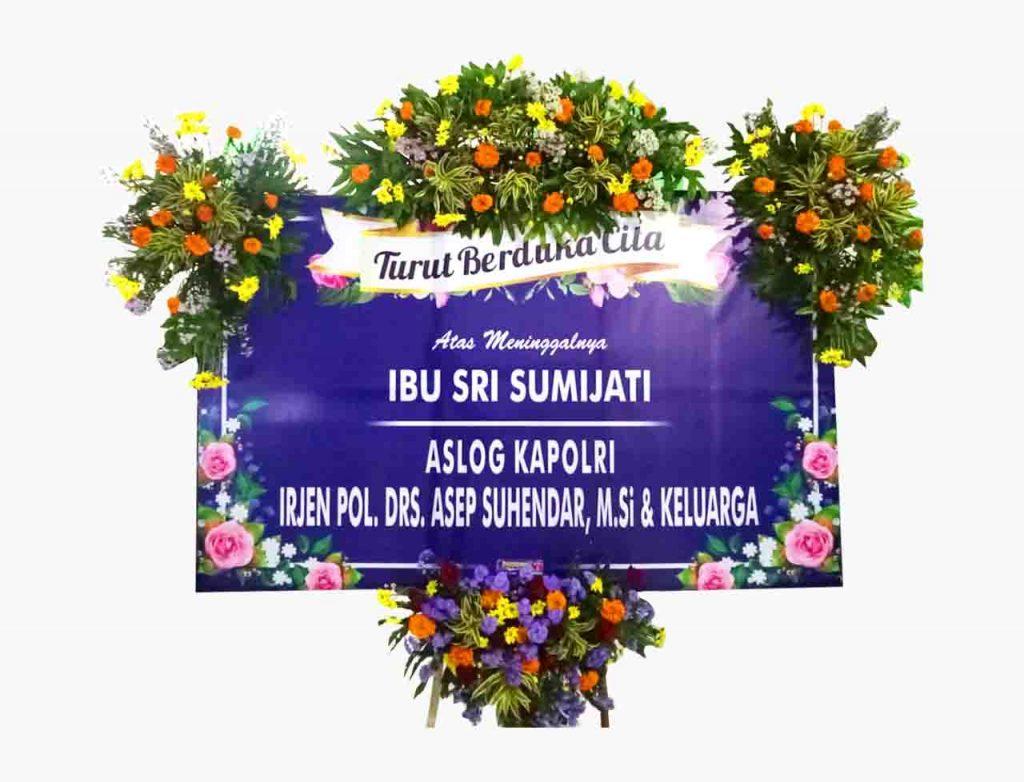 papan bunga 1jt